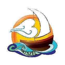 Hátszél a Balaton-felvidéken - logó