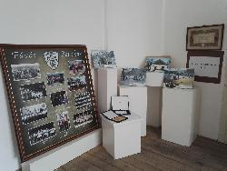Értékeink kiállítás – Civileket bemutató tárlat